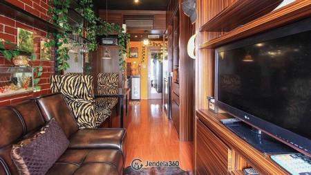 Apartment Fully Furnished di Puri Park VIew, Kembangan