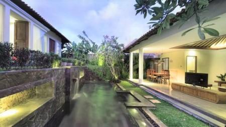 3 Bedrooms Private Villa In Quiet Area Ungasan