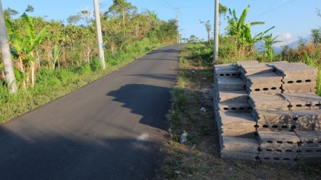 5000 Sqm Freehold Land w Outstanding Sea View for Sale near Twin Lake