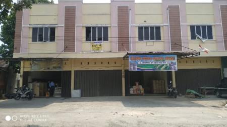 Disewakan Ruko di Jl. Srikandi Panam