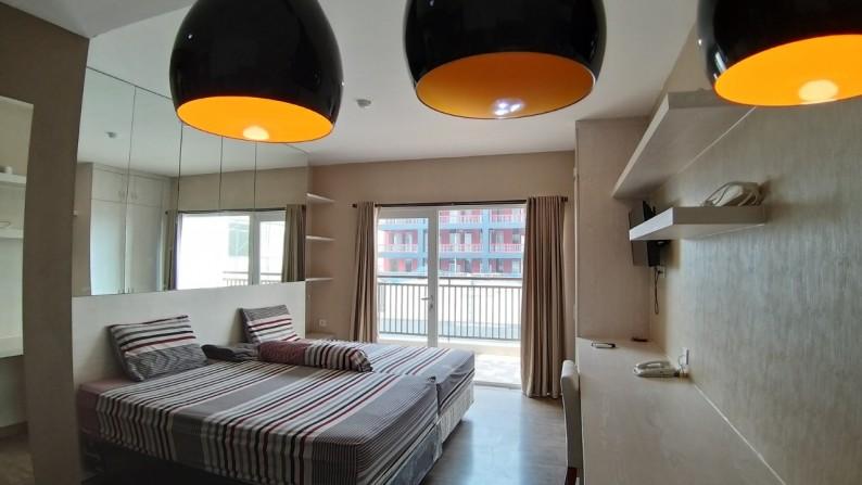 DIJUAL Apartemen Fully Furnished di Seturan, Sleman