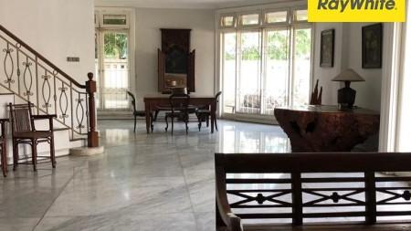 Rumah Bagus Dijual Taman Kebon JEruk Blok J12, Jakarta Barat