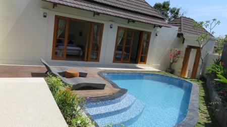 Villa Freehold 350 Sqm in Bukit