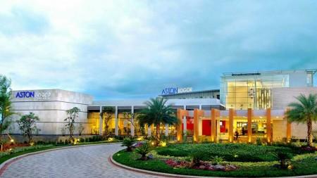 Condotel di Aston Bogor Hotel dan Resort luas unit 42 m