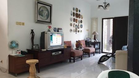 Rumah siap huni di Bintaro Puri Bintaro sektor 9 Bintaro
