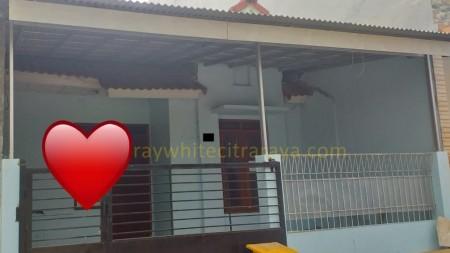 Rumah sewa murah di Citra Raya ID4156RS