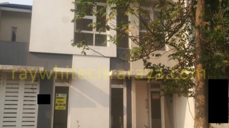 Rumah siap huni di Citra Raya Cluster Asri ID4161BM