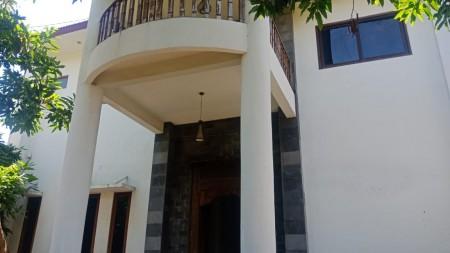 Freehold House in Renon  Denpasar
