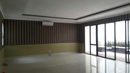 Rumah murah Di Bintaro Kebayoran Villas sektor 7 Bintaro luas tanah 255 m