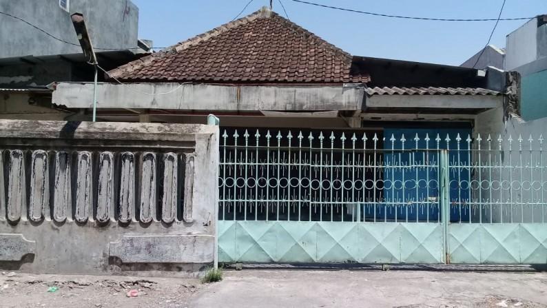 Dijual Rumah Hitung Tanah Mojo Karang Menjangan Surabaya