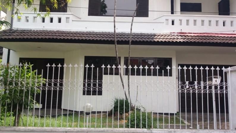 Rumah Disewa Darmo Permai Selatan Surabaya