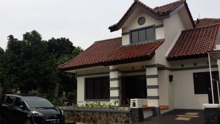 Rumah hoek di Bintaro Puri Bintaro sektor 9 Bintaro luas tanah 190 m