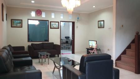 Rumah murah di Bintaro Kasuari sektor 9 Bintaro