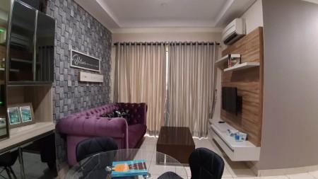 Apartemen Disewa City Home Twr Miami, Luas  45m2