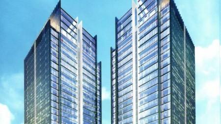 DIJUAL DAN DISEWA GOLD COAST OFFICE TOWER PANTAI INDAH KAPUK
