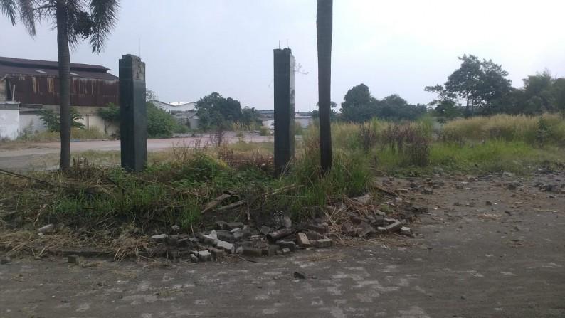 Di JUAL Tanah Matang di Daerah Cibinong - Jl. Raya Bogor ...