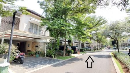 Rumah di Serenia Hills 1 , Lebak Bulus, Jakarta Selatan, Full Furnished, Siap Huni, 4 Bedroom