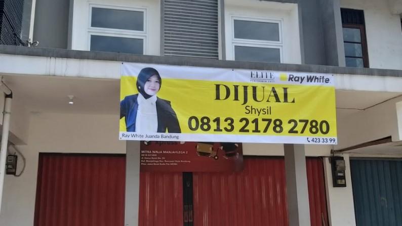 Ruko Bandung Timur Margahayu Raya