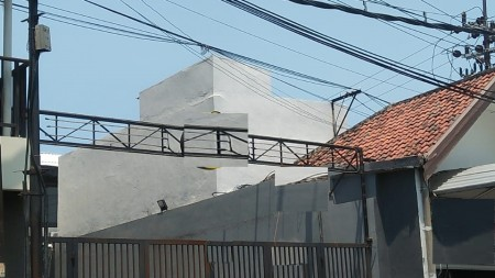 Resto DIsewa Jalan Kapasan Simokerto Surabaya