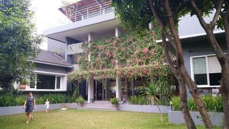 Rumah Asri siap huni di Puri Bintaro, Bintaro Jaya , Sektor 9, Tangerang Selatan