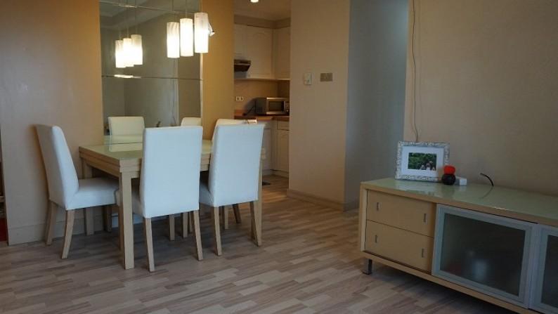 Pavilion apartemen 2BR, for Rent !!