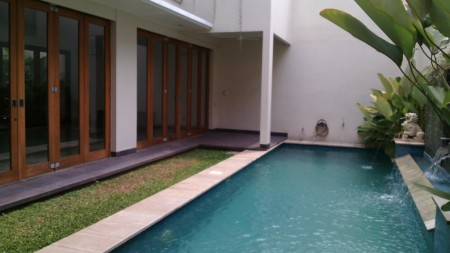 Good Quality House In Cipete