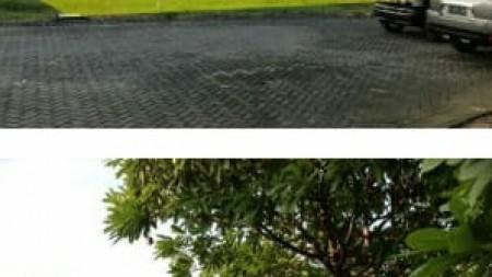 Tanah / Kavling Bukit Telaga Golf Citraland Surabaya strategis