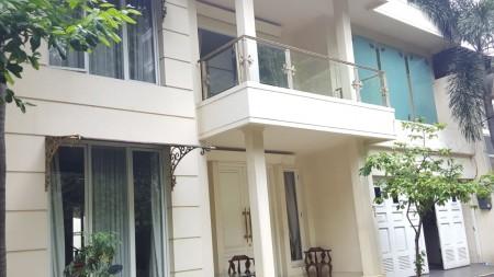 Jual Rumah di Kemang Six Residence