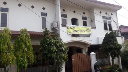 Jual Rumah di Bukit Pamulang Indah, Rumah Bagus, Komplek Tenang