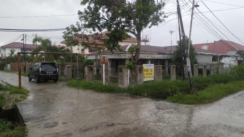 Dijual Rumah Jl. Mahardika, Pekanbaru