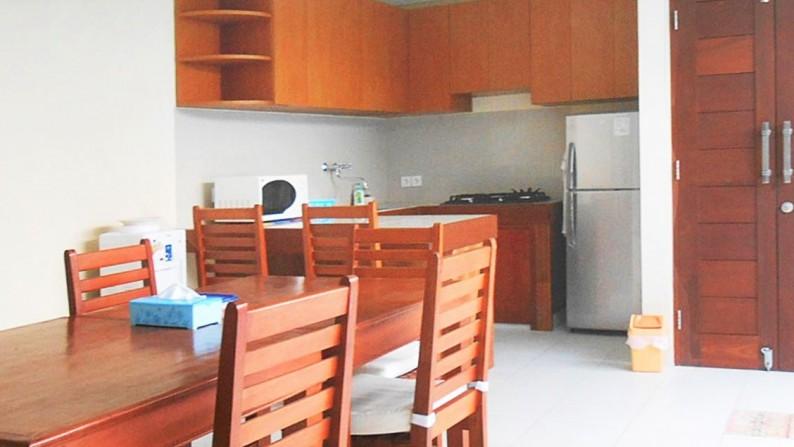Cheap Villa In Canggu Close To The Beach