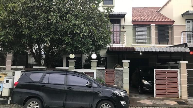 Dijual Rumah Mewah 2 lantai, Jl. Soekarno Hatta