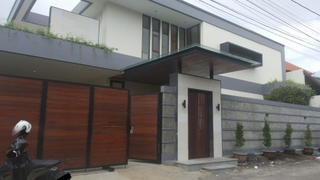 Freehold Villa 3 Bedroom In Canggu Berawa