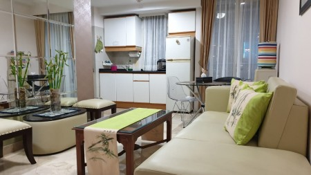 Di sewa Apartemen Park Royal di Gatot Subroto Jakarta Selatan