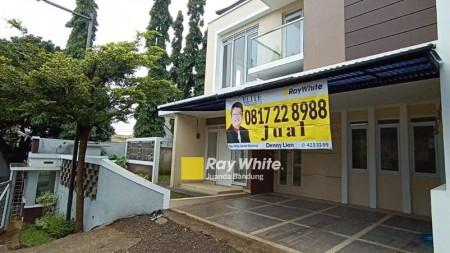 Siap Huni Rumah Baru Lux 2 Lantai di Cluster Arcadia Gerlong-Setiabudi menarik!!