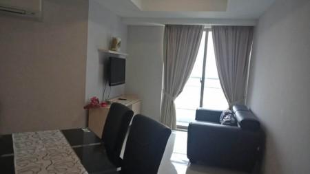 Apartemen Disewa The Mansion Twr Dorado, Luas 88m2