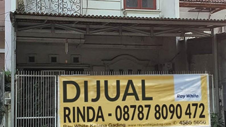 Rumah Dijual Kelapa Kopyor Raya, Luas 120/216m2