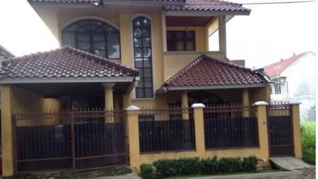 Dijual Rumah Bagus Di Griya Loka, BSD Tangerang