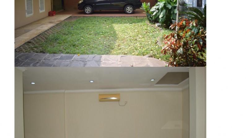 Rumah Bagus Di Jl Langsat, Kebayoran Baru