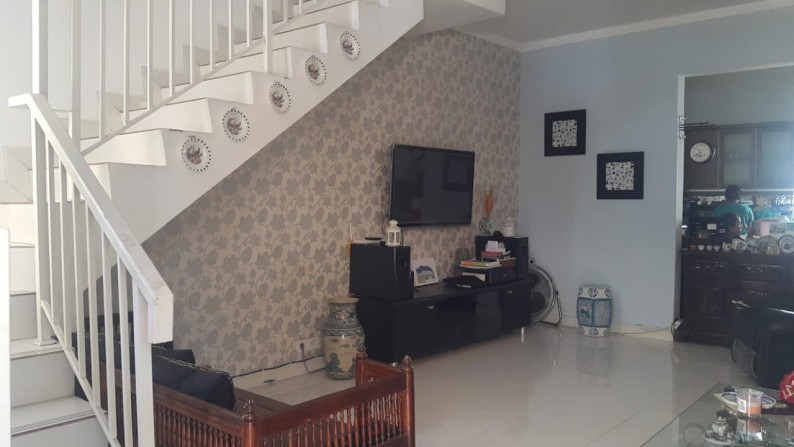 Hotsale!! Rumah Super Murah dan Luas di Cluster Discovery, Bintaro