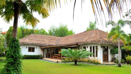Land Price Only With In Seminyak For Lease 10 Years
