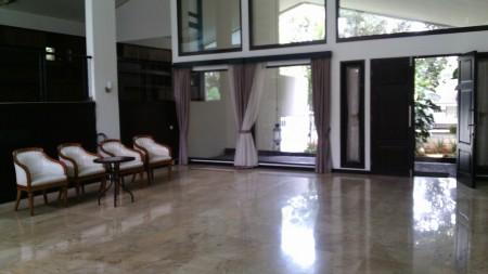 Beautiful House at Kemang