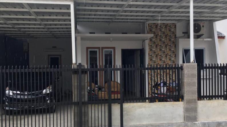Dijual Rumah Jl. Suntai 2, Payung Sekaki, Pekanbaru