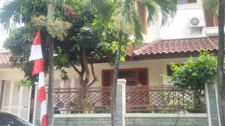 Rumah Nyaman dan Siap Huni di Kawasan Cluster Menteng Bintaro