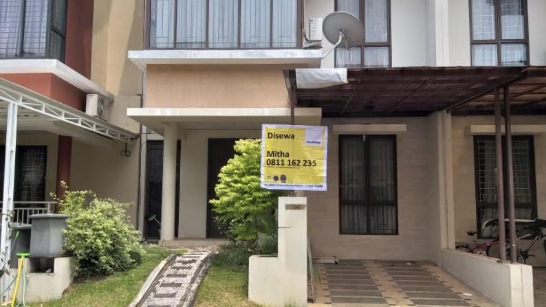 Rumah Bagus Di Discovery Cielo, Bintaro Jaya