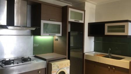 Apartemen Paladian Park 2 kamar furnished Kelapa Gading