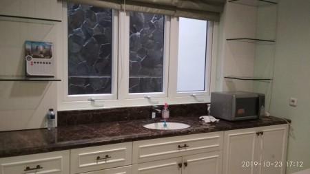 Siap Disewakan Rumah di Villa Delima semi furnished