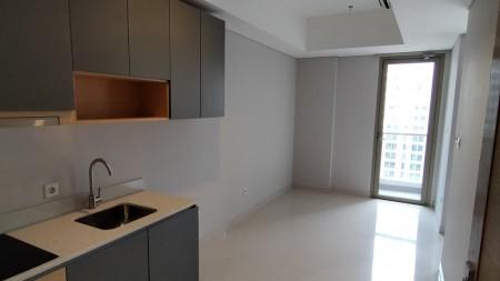 Apartement Taman Anggrek Residences