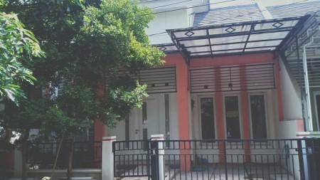 Rumah Disewa Ketintang Residence Ketintang Surabaya