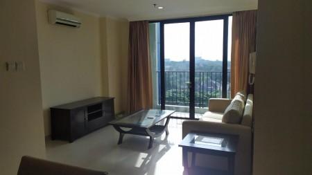 Apartment Hampton Park Siap Huni Pondok Indah Jakarta Selatan